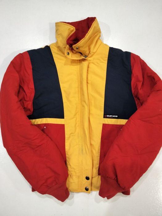 Курточка зима. L. Sun ice Нижняя Дубечня - изображение 1