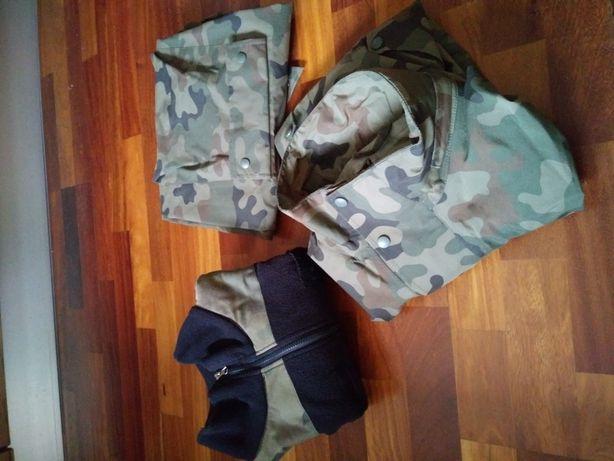 Ubranie ochronne gore-tex rozmiar M