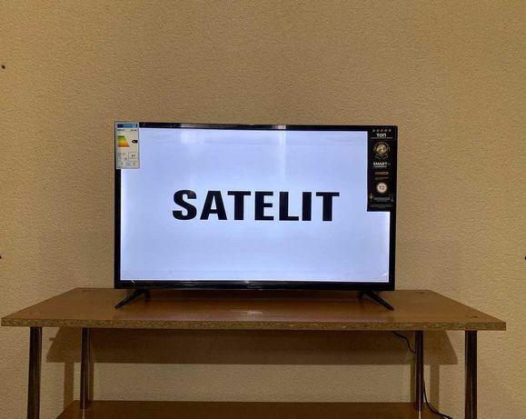 Телевізор SATELIT 32 телевизор акция бесплатная доставка