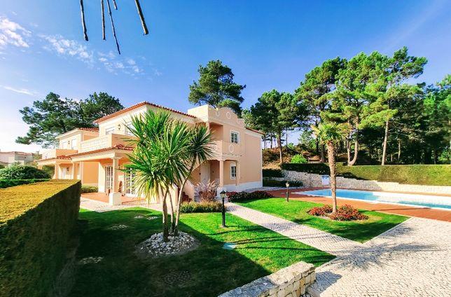 Praia d'el Rey T3 c/ piscina em condomínio privado