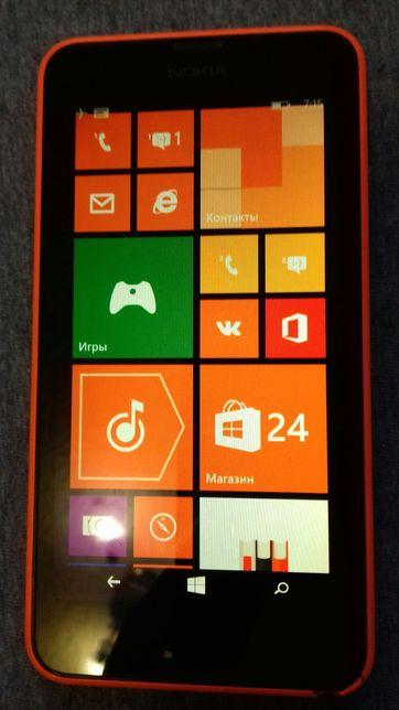 Nokia Lumia 630 донор