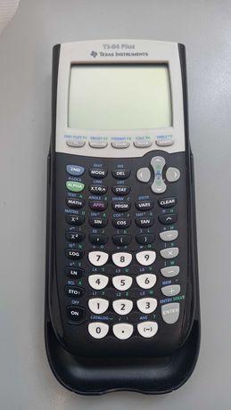 Calculadora Gráfica Texas TI 84 Plus