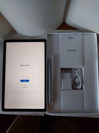 Vendo tablet Samsung S6 Lite março 2021