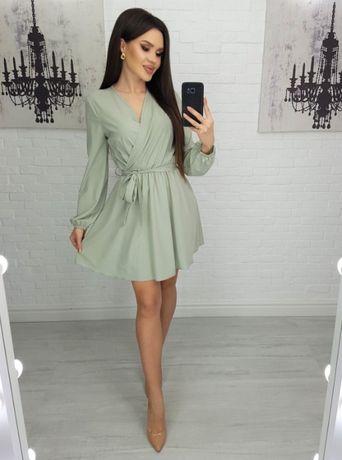 СКИДКИ!! Платье ( сарафан) Пляжное /лёгкое 44-46