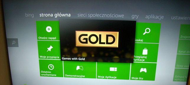 Xbox 360 S przerobiony Xbox 360 Slim WiFi