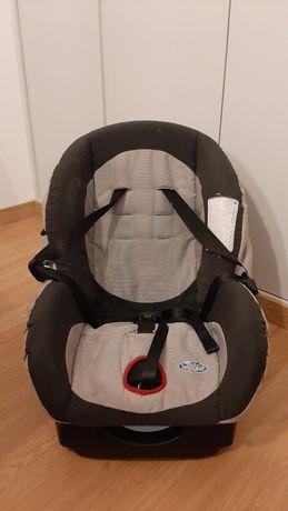 Cadeira auto babydeal até 18 kg