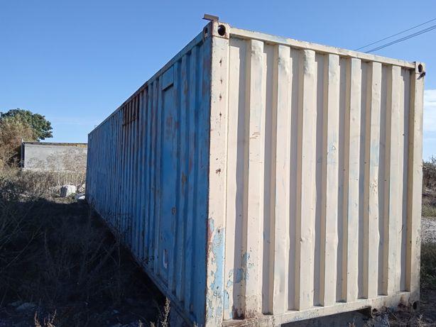 Продам контейнер 40 ка, вагончик, бытовку