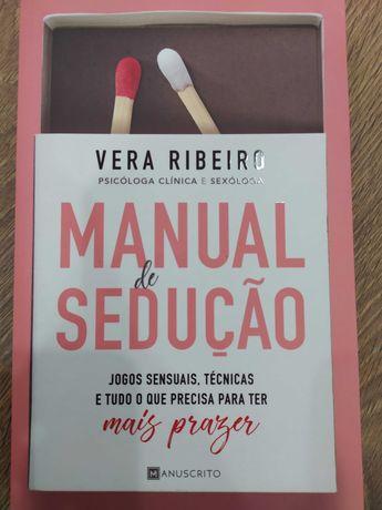 Livro manual de sedução