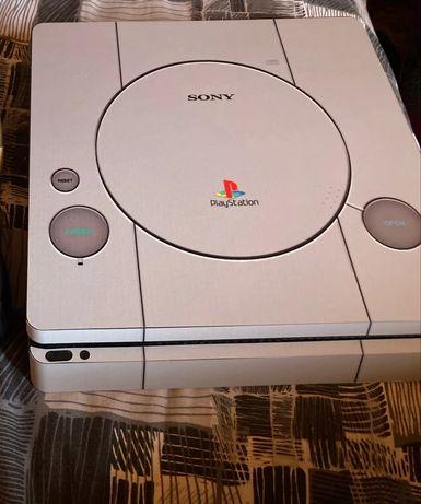 Autocolante decorativo para PS4 Slim novo