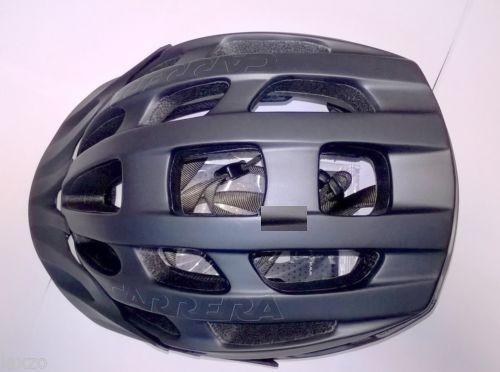 Capacete Bicicleta Carrera Edge 54-57