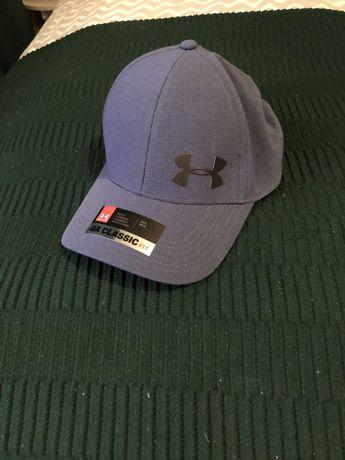 Nowa czapka Under Armour