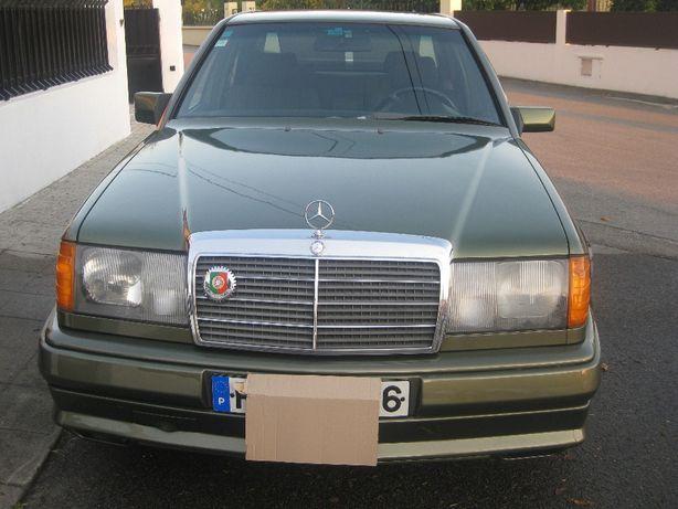 Mercedes-Benz 200E
