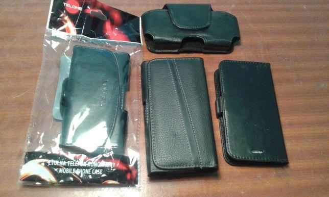 Bolsas mais capa novas para telemóvel