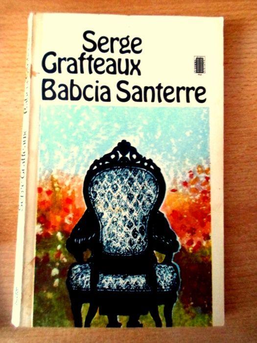 Babcia Santerre - Serge Grafteaux Poznań - image 1
