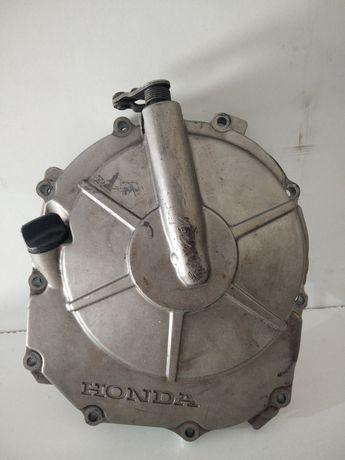 Pokrywa miska olejowa rozrusznik Honda Hornet PC34 PC36 Honda CB600