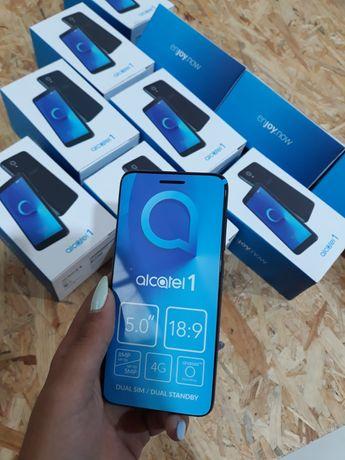 Alcatel 1 5033D 8GB/1GB Dual SIM Preto