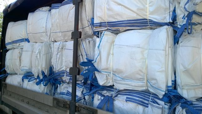 worki big bags 100/100/120 Pasza dla zwierząt / promocja