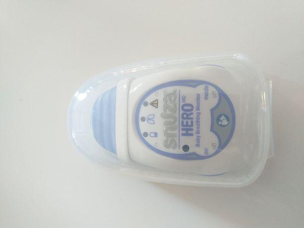 Monitor oddechu noworodka