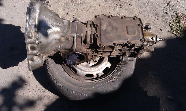 Коробка переключения передач ЗАЗ-968 Запорожец