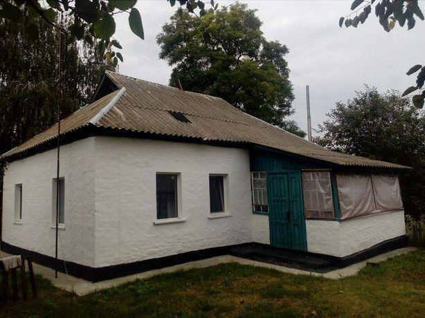 Продається будинок в с. Черняхівка Яготинського району