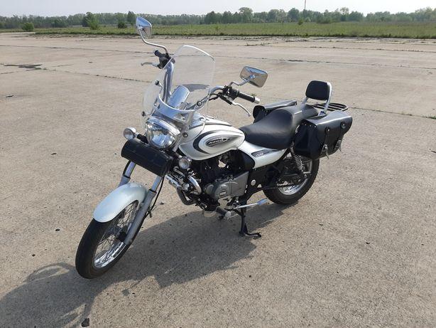 Продаю мотоцикл в ідеальному стані