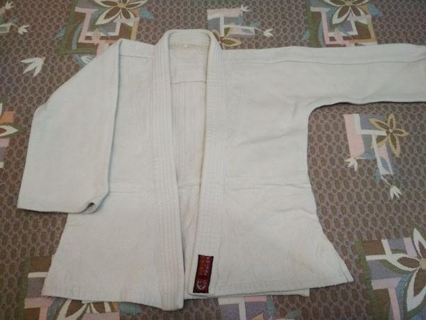 Куртка Самбо, дзюдо, пояса