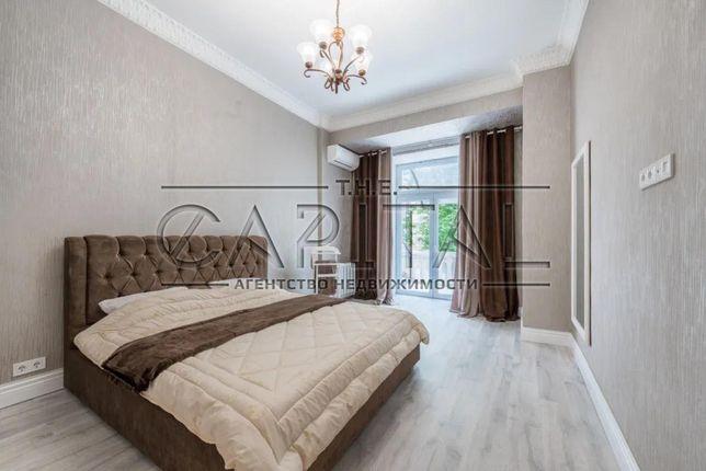 КРЕЩАТИК, 3к квартира (70м2), Шевченковский район