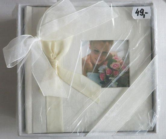 Album ślubny na zdjęcia