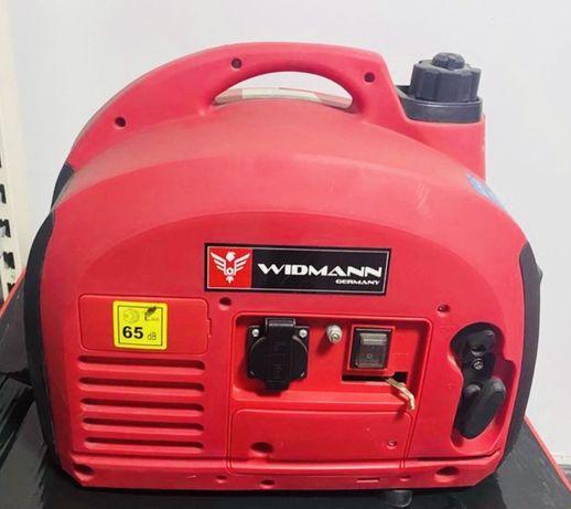 Gerador 2500w inverter a gasolina novo