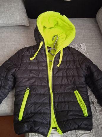 Курточка для хлопчиків на зріст 140
