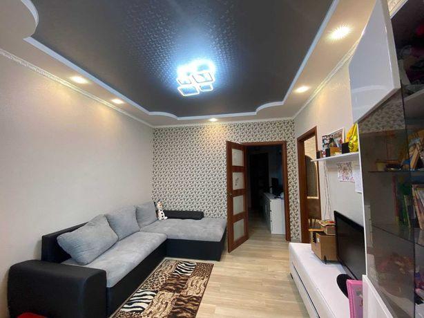 Квартира з автономним опаленням
