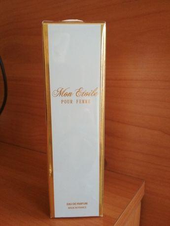 Мон этуаль парфюмерия mon etoile французская √- 5