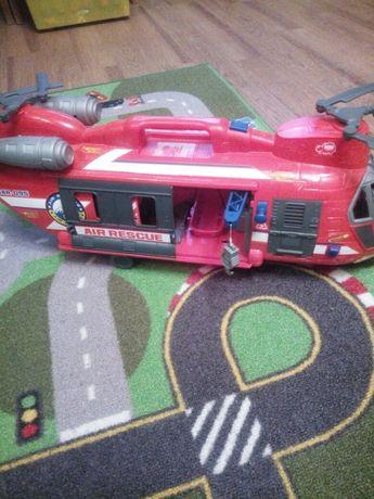 DICKIE TOYS Спасательный вертолет