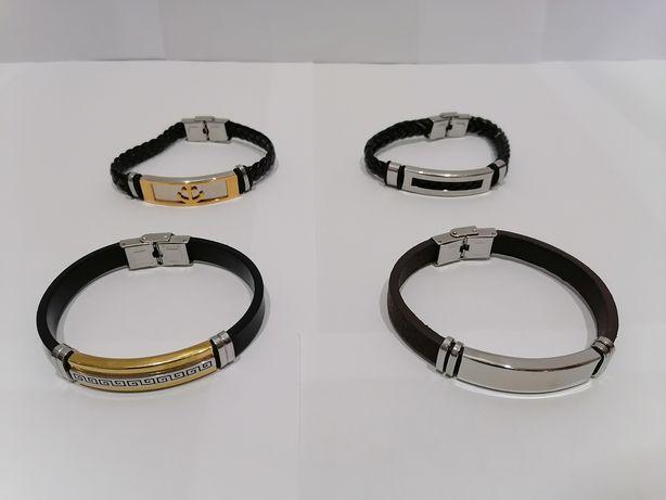 6 pulseiras (vendo separado)