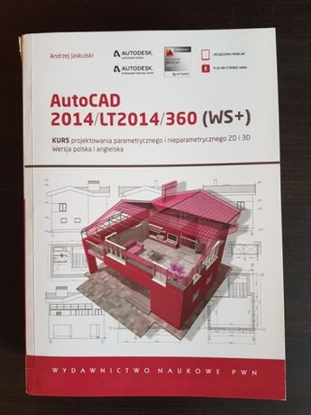 AutoCAD 2014, Jaskulski