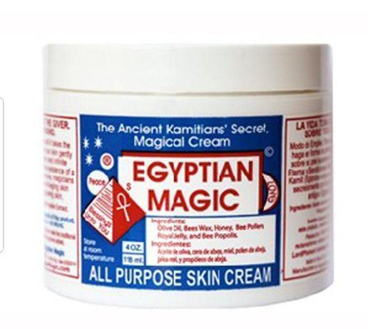 Magic krem egyptian cream wielofunkcyjny 118ml twarz wlosy cialo