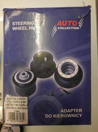 Adapter kierownicy, naba