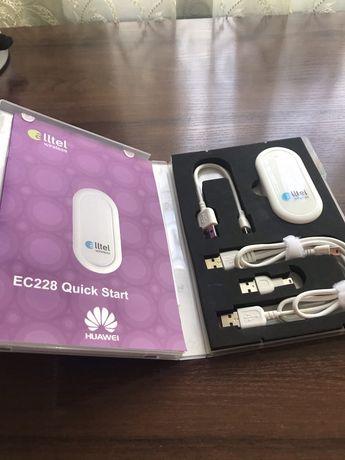 Модем Huawei EC228