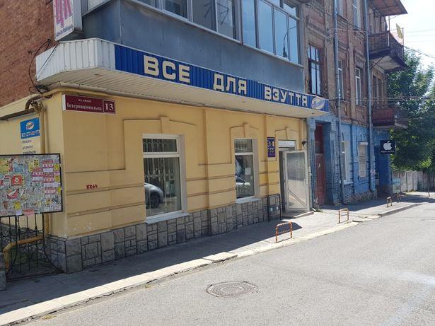 Оренда приміщення в центрі Вінниці