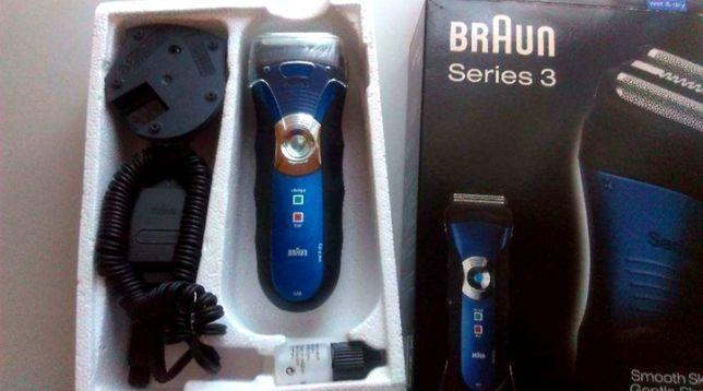 BRAUN series 3 model 340