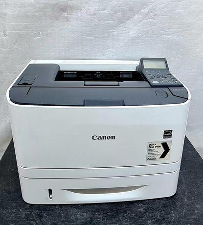 Лазерный принтер Canon LBP-6680dn . Гарантия. Идеальная печать