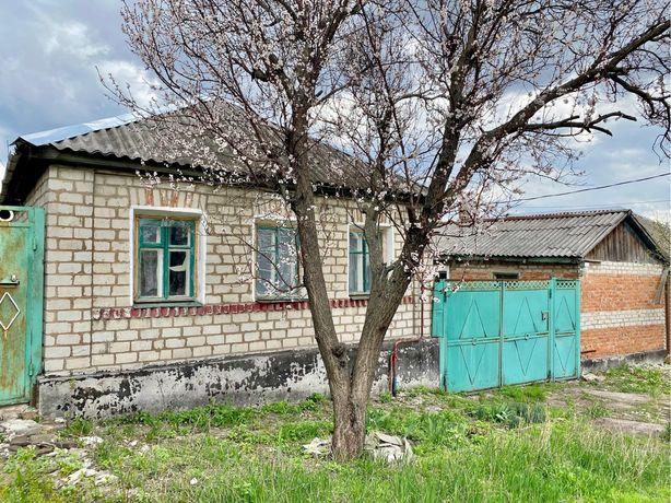 Продам дом ул. Жукова! Каменнобродский р-н.