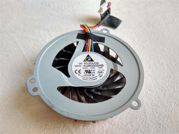 вентилятор ( турбина ) система охлаждения ноутбука Asus K42