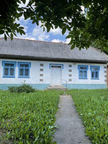 Продаж індивідуального будинку у мальовничому місці