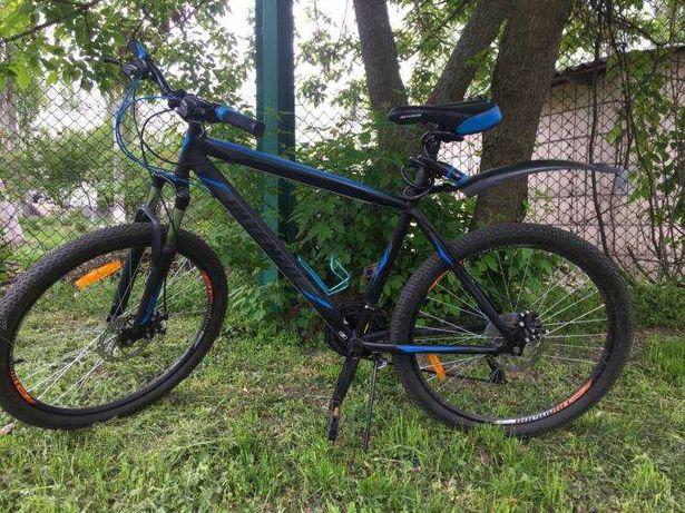 Продажа срочная велосипед в хорошем состоянии