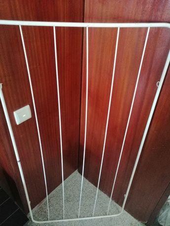 Estendal de tecto 140x70 cm
