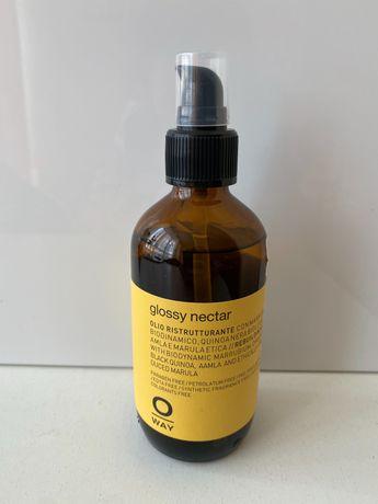 Олія для волосся Oway