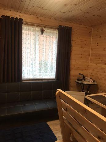 Финская баня(сауна)на дровах новая