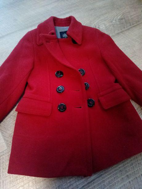 Плащик, пальто на дівчинку.