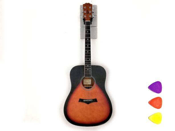 Nowa gitara akustyczna - Arrow Bronze SB (+ kostki) - BRATPOL TORUŃ